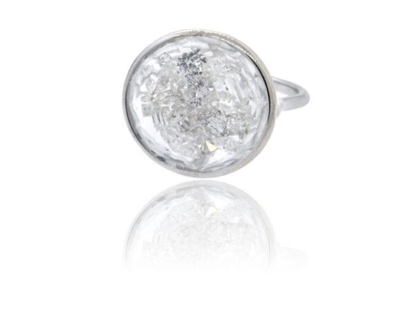 Diamond Ring Cheryl Verstandig Jewelry Ring